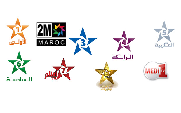 ����� ������� �������� �� ����� - Morocco TV Channels Online Live