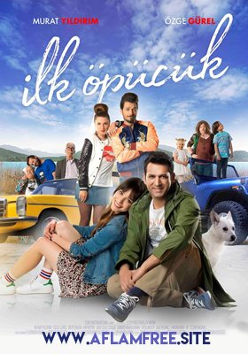 Ilk Öpücük 2017 Turkish Full Movie Watch Online Free