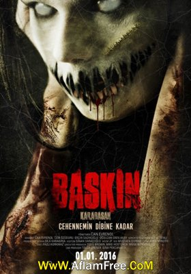 Baskin 2015 Turkish Full Movie Watch Online Free
