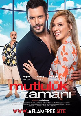 Time of happiness 2017 Turkish Full Movie Watch Online Free
