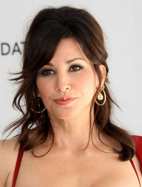 Gina Gershon Photo Gallery