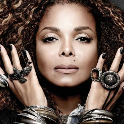 Janet Jackson Photo Gallery