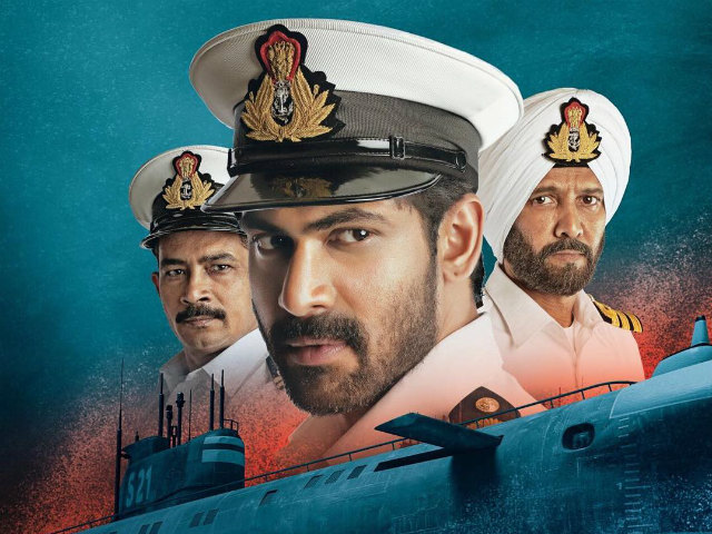 Download Movie Mp4 The Ghazi Attack