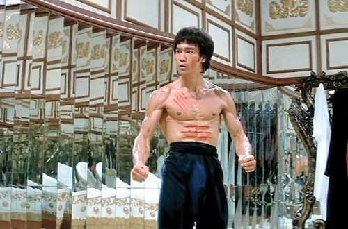 Watch Enter the Dragon 1973 Bruce Lee Movie Online Free