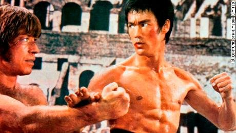Watch The Way of the Dragon 1972 Bruce Lee Movie Online Free
