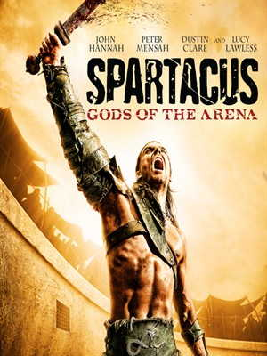 Spartacus Gods of the Arena Online HD
