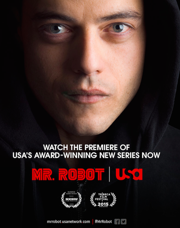 Mr. Robot Season 1 Full Episode Online HD