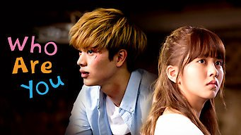 Watch Who Are You School Season 1 Episode 2 online free