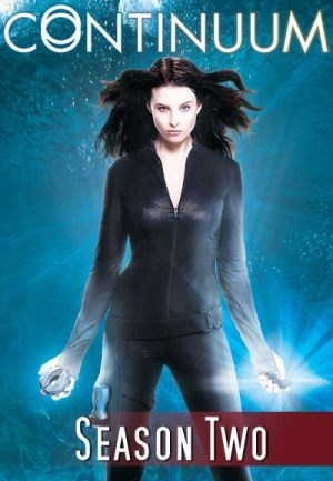 Continuum Season 2 Online HD