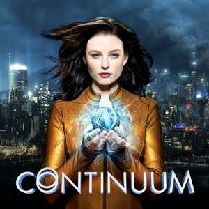 Continuum Season 3 Online HD