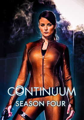 Continuum Season 4 Online HD