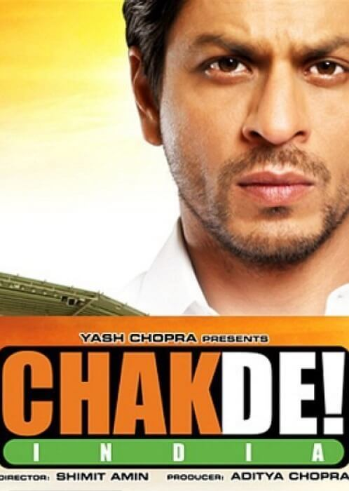 Chak De India Full Movie Watch Online Free