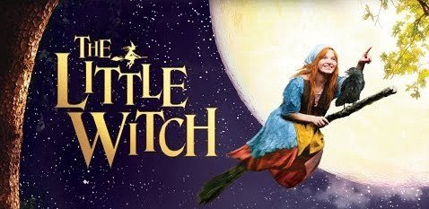 ���� The Little Witch 2018 ����� ������ � ����� HD