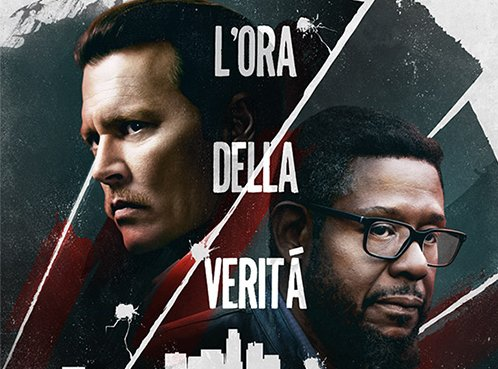 ���� City Of Lies 2018 ����� ������ � ����� HD