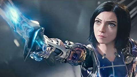 ���� Alita: Battle Angel 2019 ����� ������ � ����� HD