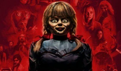 ���� Annabelle Comes Home 2019 ����� ������ � ����� HD