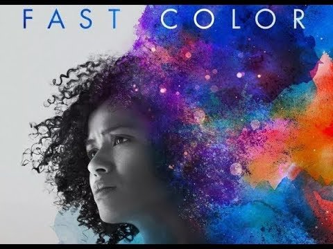 ���� Fast Color 2019 ����� ������ � ����� HD