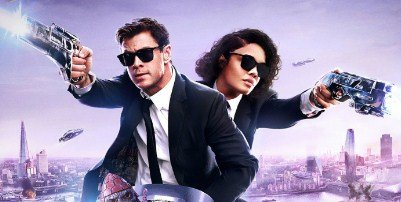 Watch Men in Black: International 2019 Online Free Movie Full HD 4K