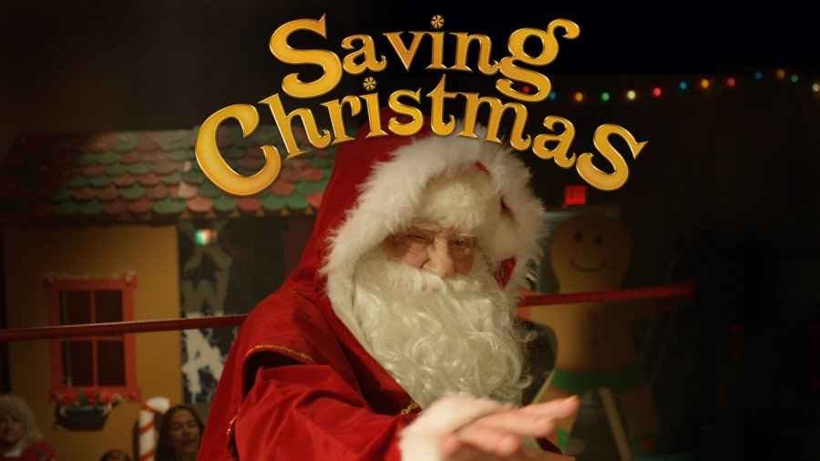 Watch Saving Christmas 2017 Movie Free Online Full HD 4K