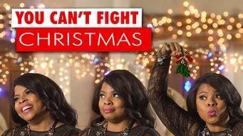 Ёнбг You Cant Fight Christmas 2017 г—ћг
