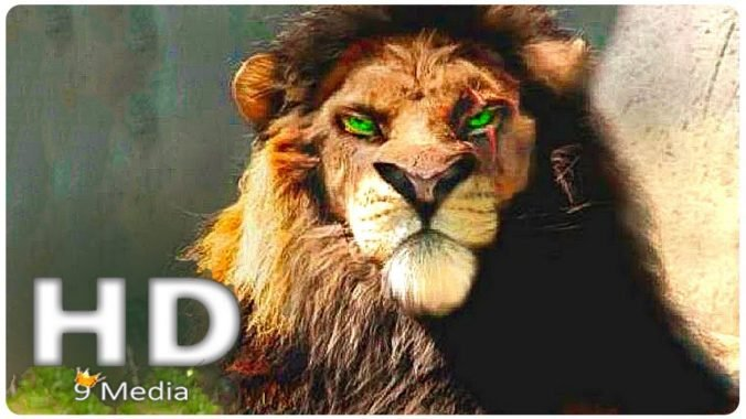 Watch The Lion King 2019 Online Free Movie Full HD 4K