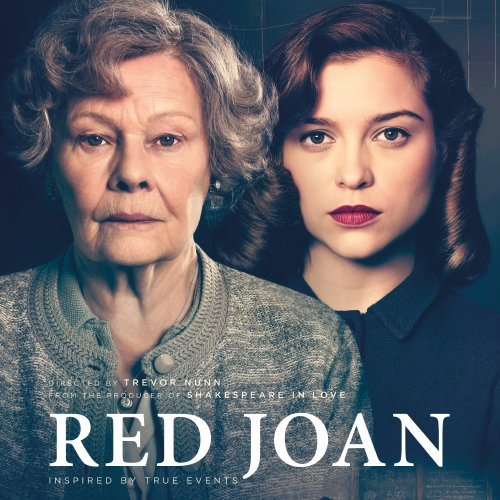 ���� Red Joan 2018 ����� ������ � ����� HD