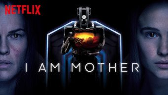Ýíáã I Am Mother 2019 ãÊÑÌã ãÔÇåÏÉ æ ÊÍãíá HD