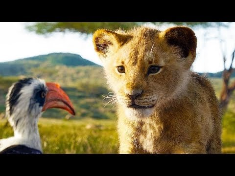 Ýíáã The Lion King 2019 ãÊÑÌã ãÔÇåÏÉ æ ÊÍãíá HD