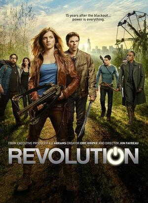Revolution Season 1 Online HD