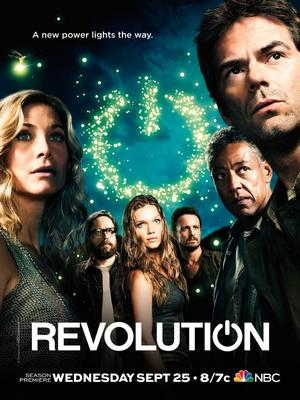 Revolution Season 2 Online HD