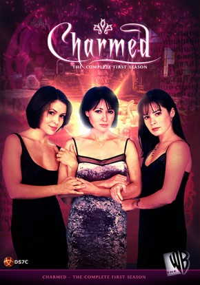 Charmed Season 1 Online HD