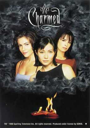 Charmed Season 2 Online HD