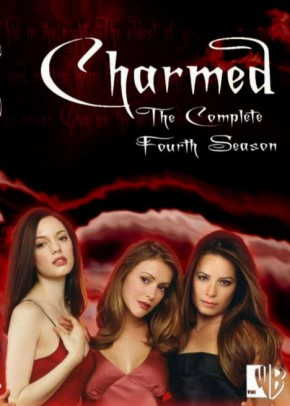 Charmed Season 4 Online HD