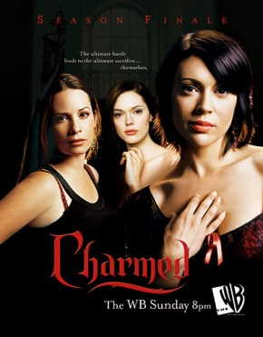 Charmed Season 6 Online HD