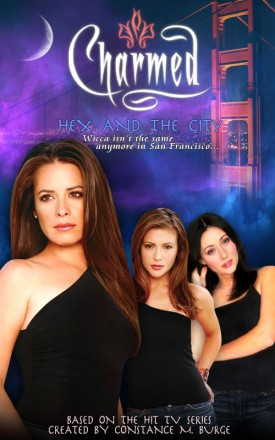 Charmed Season 7 Online HD