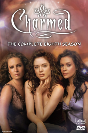 Charmed Season 8 Online HD