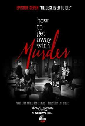 How to Get Away with Murder Season 2 Online HD
