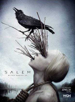 Salem Season 2 Online HD