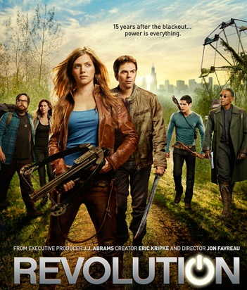 Revolution all Season Full Episode Online HD