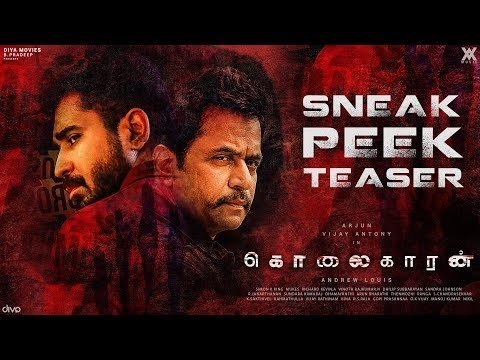 Kolaigaran 2019 Full Movie Watch Online Free