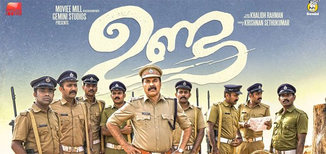 Unda 2019 Full Movie Watch Online Free