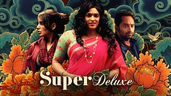 Super Deluxe 2019 Full Movie Watch Online Free
