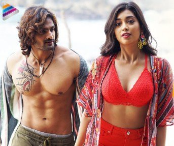 Hippi Telugu 2019 Full Movie Watch Online Free