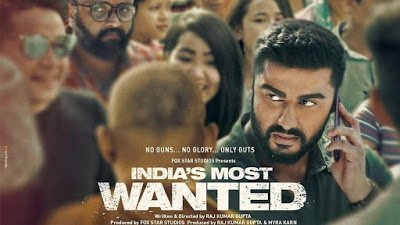 India�s Most Wanted 2019 Full Movie Watch Online Free
