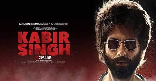 Kabir Singh 2019 Full Movie Watch Online Free