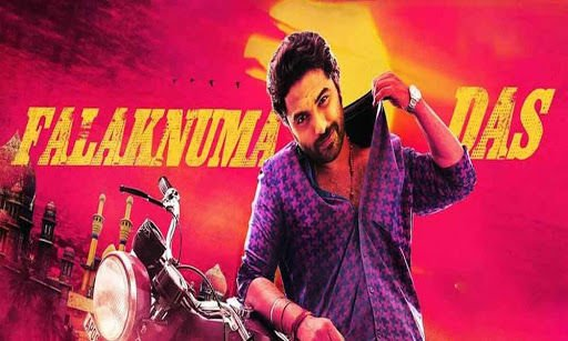 Falaknuma Das 2019 Full Movie Watch Online Free