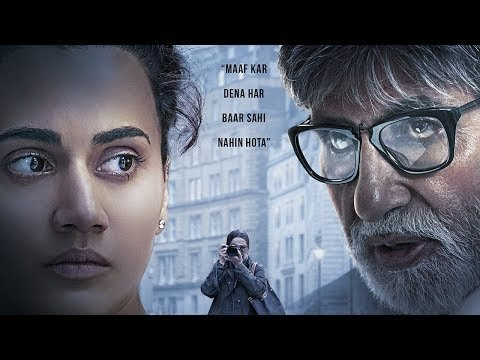 Badla 2019 Full Movie Watch Online Free