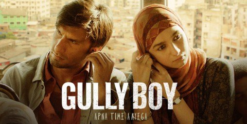 Gully Boy 2019 Full Movie Watch Online Free
