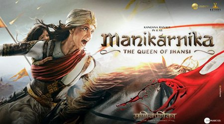 Ýíáã Manikarnika: The Queen of Jhansi 2019 ãÊÑÌã