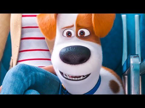 Watch The Secret Life Of Pets 2 2019 Online Free Movie Full Hd 4k